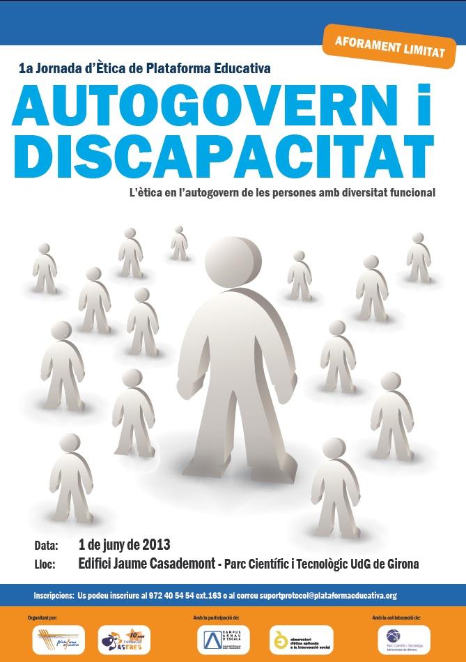 Jornada_Comissio_Etica_PE_Autogovern_Discapacitat_juny13