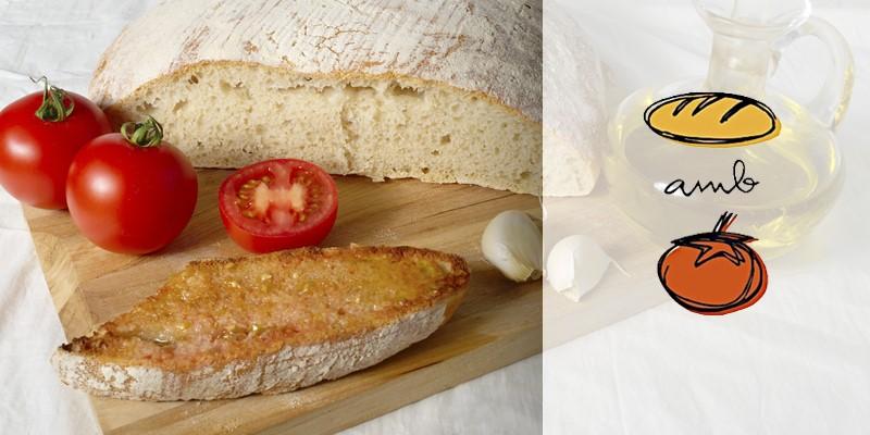 fira del pa amb tomaquet